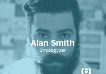 Launching Startups with Alan Smith [podcast]